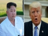 Does Trump Tweet Signal Shift In US Approach Toward NKorea?