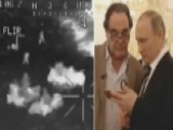 Did Putin Show Oliver Stone A Fake Video?