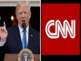 Did CNN Threaten Creator Of Trump Wrestling Video?