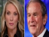 Dana Perino: Happy Birthday, President Bush