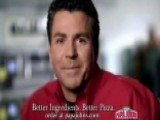 Democrats' New Slogan Ripped From Papa John's Jingle?