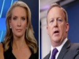 Dana Perino 'not Entirely Surprised' By Spicer's Resignation
