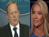 Dana Perino: Sean Spicer Was A Fighter