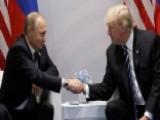 Does The Trump-Putin Second Conversation Matter?