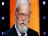 David Letterman Donates Hundreds Of Items To Ball State
