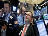 Dow Closes Above 22,000 For First Time Ever