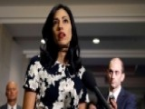 Did Huma Send Classified Info Over Email?