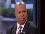 David Webb: Kelly Is Establishing A Chain Of Command