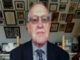 Dershowitz Talks Grand Jury, Rep. Waters Calling Him Racist
