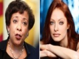 DOJ Releases Hundreds Of Emails On Clinton, Lynch Meeting