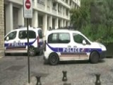 Driver Mows Down French Soldiers In Paris