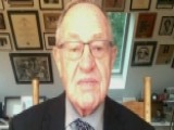 Dershowitz Talks NKorea Rhetoric, New Clinton Email Search