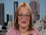 Dr. Alveda King Salutes President Trump's Call For Unity