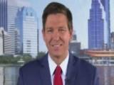 DeSantis: Miami-Dade Putting Public Safety Above Ideology