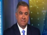 David Bossie On A White House Without Steve Bannon