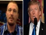 Dakota Meyer's Advice To Trump On Afghanistan Policy
