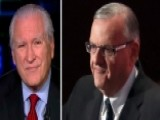 Doug Wead: Arpaio Going To Jail Would Be A Death Sentence