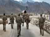 Defense Sec. Mattis Sending More Troops To Afghanistan