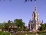 Disney World, Universal Studios Close During Hurricane Irma