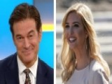Dr. Oz Reflects On Candid Interview With Ivanka Trump