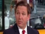 DeSantis: Tax Reform Could Be GOP Establishment's Waterloo