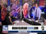 Dave Bossie: Bob Corker Is A Disgrace