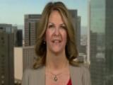 Dr. Kelli Ward: I Hear The President Loves Me