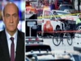 Dr. Walid Phares: More Vetting Is The Only Fix