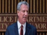Did De Blasio Put Political Correctness Before Safety?