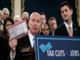 Does The GOP Tax Reform Do Enough For Americans?
