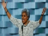 Donna Brazile Backpedals On DNC Bombshell
