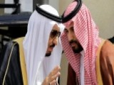 Dozens Arrested In Saudi Arabia In Anti-corruption Sweep