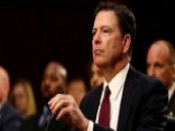 Draft Shows Comey Softened Language On Clinton Email Case