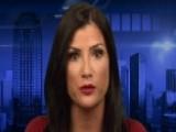Dana Loesch Calls For Accountability On US Criminal Database