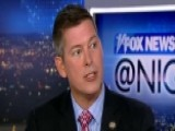 Duffy: Trump's Tough Talk A Welcome Change