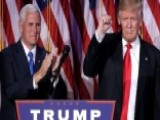 Democratic Strategist Admits Crying At Trump Victory