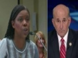 Democrat Lashes Out During Star Parker's Pro-life Testimony