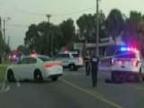 Dead Body Refuels Fears Of Possible Serial Killer In Tampa