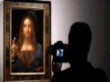 Da Vinci Masterpiece Expected To Sell For $100 Million