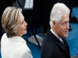 Dems Start To Turn On The Clintons, But Does It Matter?