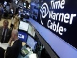 DOJ Sues To Block Sale Of Time Warner To AT&T