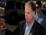 Doug Jones Tries To Raise His Profile Amid Moore Fallout