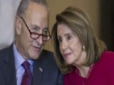 Dems Attempt To Derail Tax Reform, Call It Class Warfare