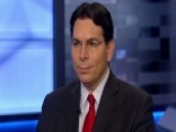 Danon: Jerusalem Plan Is A 'reality Check' For Palestinians