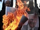 Day Of Rage After Trump's Jerusalem Announcement