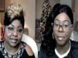 Diamond And Silk Share A Message For Rep. John Lewis