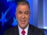 David Bossie On Why It's Best To 'Let Trump Be Trump'