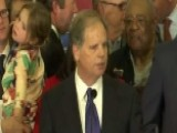 Doug Jones: Alabama Took The Right Road