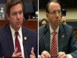 DeSantis: Was Dossier Used To Justify Surveillance On Trump?
