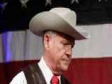 Did The Media Sink Roy Moore?